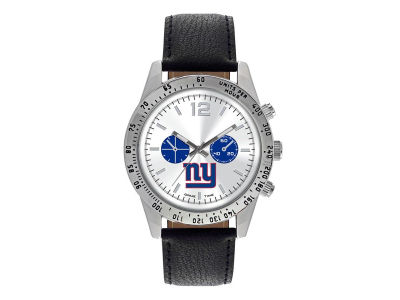 New York Giants Letterman Watch