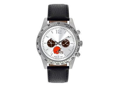 Cleveland Browns Letterman Watch