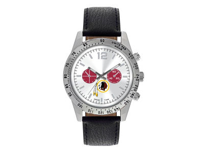 Washington Redskins Letterman Watch