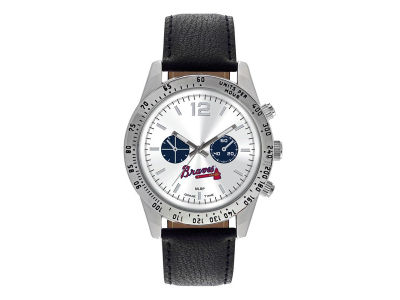 Atlanta Braves Letterman Watch