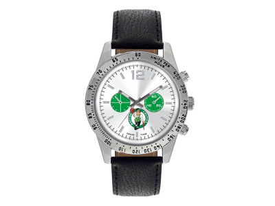 Boston Celtics Letterman Watch