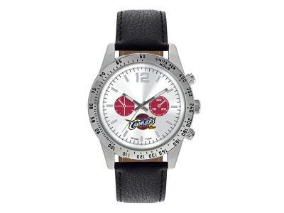 Cleveland Cavaliers Letterman Watch