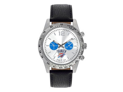 Oklahoma City Thunder Letterman Watch