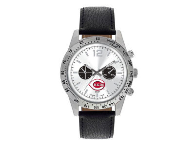 Cincinnati Reds Letterman Watch
