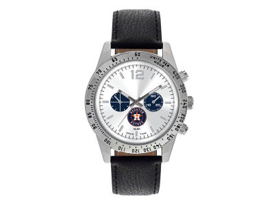 Houston Astros Letterman Watch