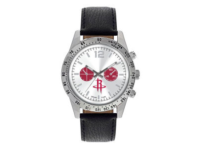 Houston Rockets Letterman Watch