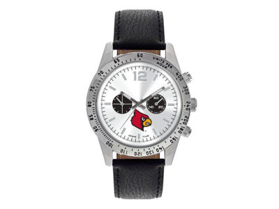 Louisville Cardinals Letterman Watch
