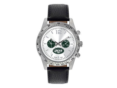 New York Jets Letterman Watch