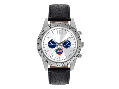 New York Mets Letterman Watch