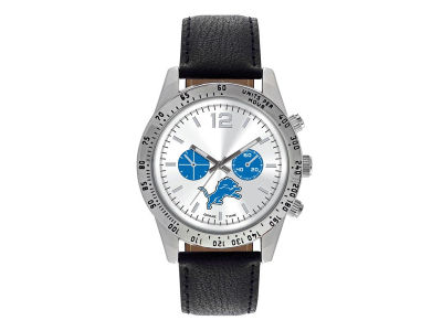 Detroit Lions Letterman Watch