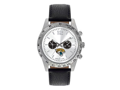Jacksonville Jaguars Letterman Watch