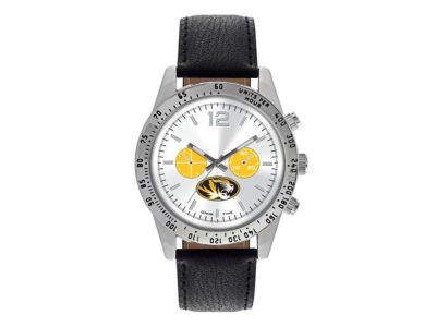 Missouri Tigers Letterman Watch