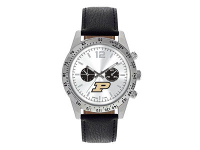 Purdue Boilermakers Letterman Watch