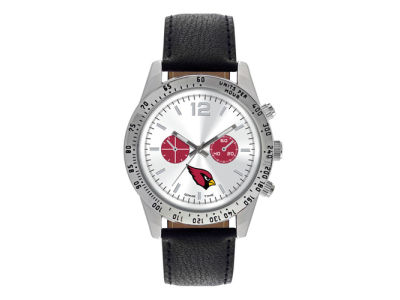 Arizona Cardinals Letterman Watch