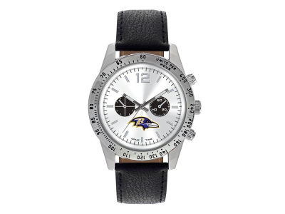 Baltimore Ravens Letterman Watch