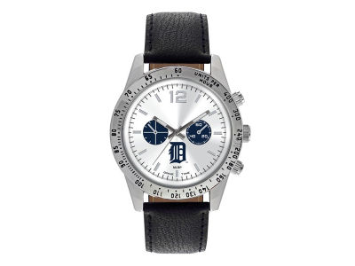 Detroit Tigers Letterman Watch