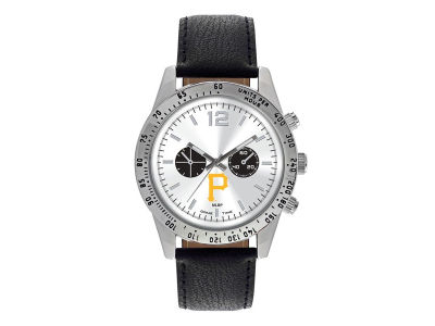 Pittsburgh Pirates Letterman Watch