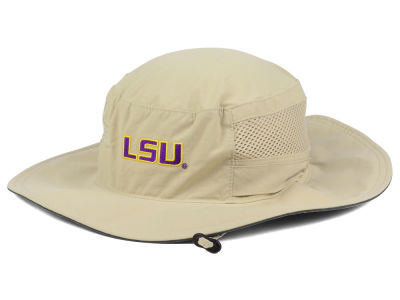 LSU Tigers Columbia Bora Bora Booney Hat