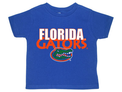 Florida Gators NCAA Toddler Wordmark T-Shirt