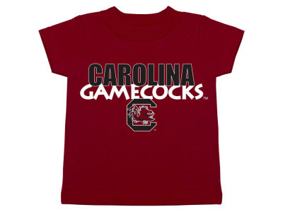 South Carolina Gamecocks NCAA Toddler Wordmark T-Shirt
