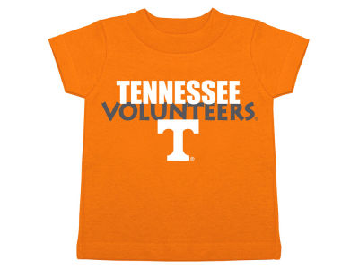 Tennessee Volunteers NCAA Toddler Wordmark T-Shirt