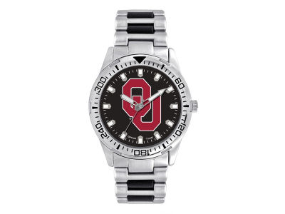 Oklahoma Sooners Heavy Hitter Watch