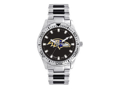 Baltimore Ravens Heavy Hitter Watch