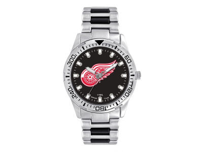 Detroit Red Wings Heavy Hitter Watch