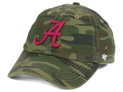 Alabama Crimson Tide '47 NCAA Harlan '47 FRANCHISE Cap