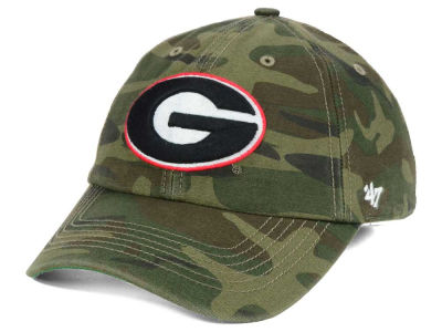 Georgia Bulldogs '47 NCAA Harlan '47 FRANCHISE Cap