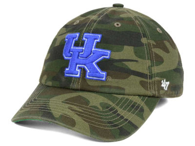Kentucky Wildcats '47 NCAA Harlan '47 FRANCHISE Cap