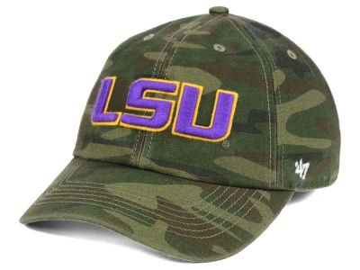 LSU Tigers '47 NCAA Harlan '47 FRANCHISE Cap