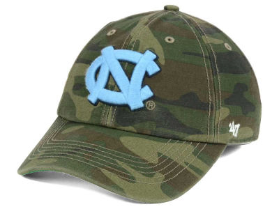 North Carolina Tar Heels '47 NCAA Harlan '47 FRANCHISE Cap