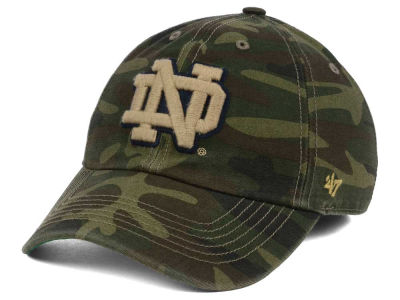 Notre Dame Fighting Irish '47 NCAA Harlan '47 FRANCHISE Cap