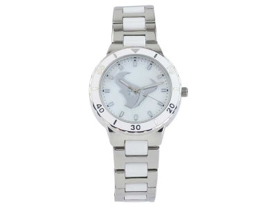 Houston Texans Pearl Series Ladies Watch