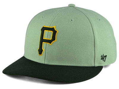 Pittsburgh Pirates '47 MLB Coop '47 MVP Cap