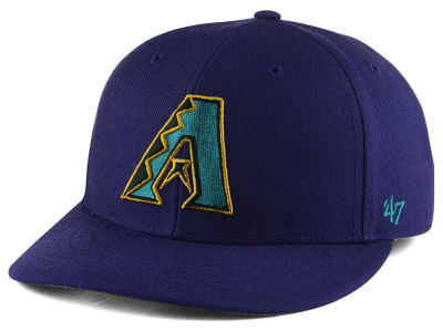 Arizona Diamondbacks '47 MLB Coop '47 MVP Cap