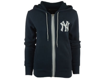 New York Yankees MLB Women's TY Hooded Sweatshirt
