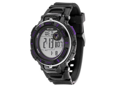 Baltimore Ravens Men's Power Watch