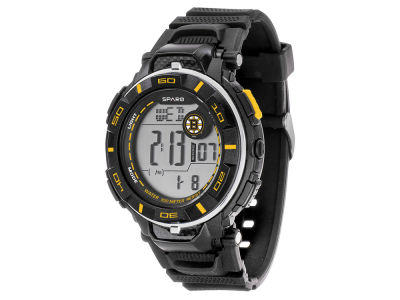 Boston Bruins Men's Power Watch