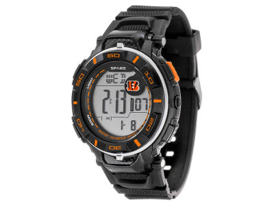 Cincinnati Bengals Men's Power Watch