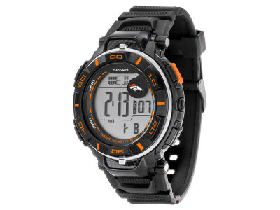 Denver Broncos Men's Power Watch