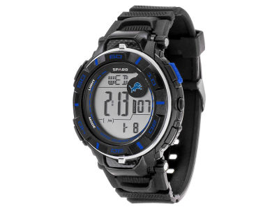 Detroit Lions Men's Power Watch