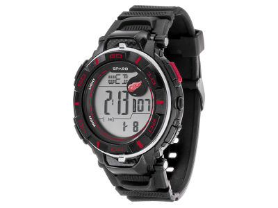 Detroit Red Wings Men's Power Watch