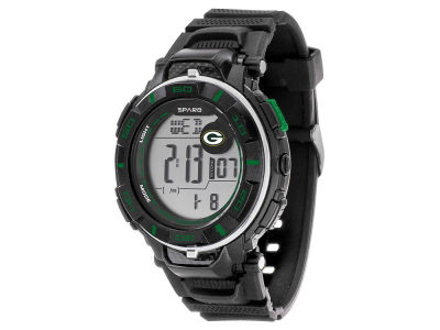 Green Bay Packers Men's Power Watch