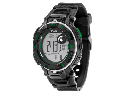 Michigan State Spartans Rico Industries Men's Power Watch