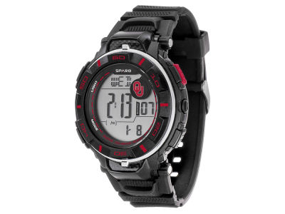 Oklahoma Sooners Rico Industries Men's Power Watch