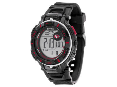 San Francisco 49ers Men's Power Watch