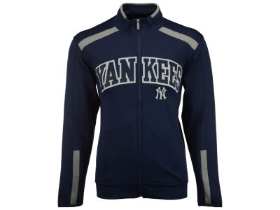 New York Yankees MLB Men's Full Flight Jacket