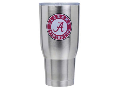 Alabama Crimson Tide 32oz Stainless Steel Keeper